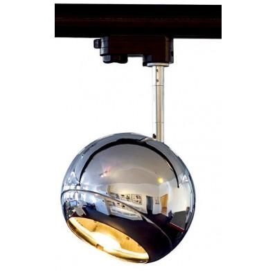 Светильник LIGHT EYE 150 SPOT на 3-ф шину GU10