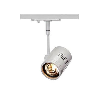 Светильник BIMА 1 GU10 на 1ф шину  SLV