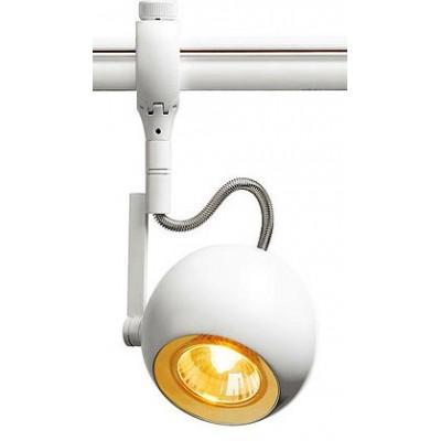 Светильник LIGHT EYE GU10 SPOT на шину EASYTEC SLV