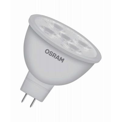 Лампа LED GU5.3 5.3w 220v 3000k MR-16