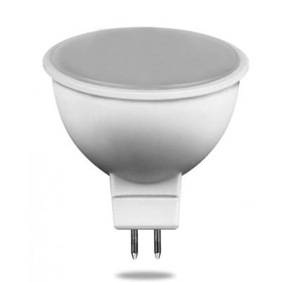 Лампа LED GU5.3 7w 220v 2700k MR-16