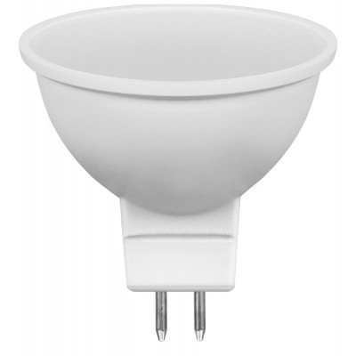 Лампа LED GU5.3 9w 220v 2700k MR-16