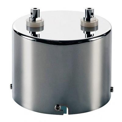 Трансформатор 105VA 230В/12В AC SLV хром