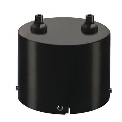 Трансформатор 105VA 230В/12В AC SLV черный