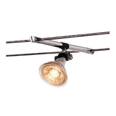 Светильник струнный COSMIC GU5.3 хром SLV