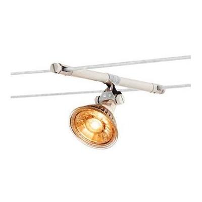 Светильник струнный COSMIC GU5.3 белый SLV