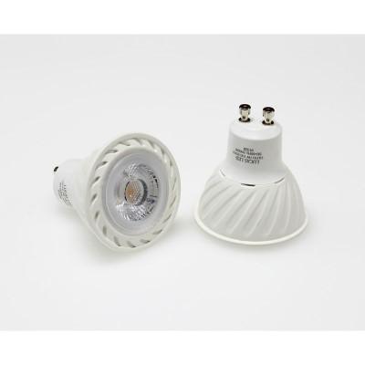 Лампа LED DIM 7W GU10 220V 3000k