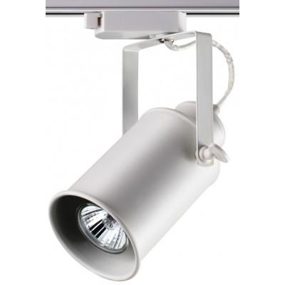 Трековый светильник 3L PIPE Loft GU10 белый