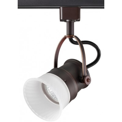 Трековый светильник 3L VETERUM-ANTIC GU10 Коричневый