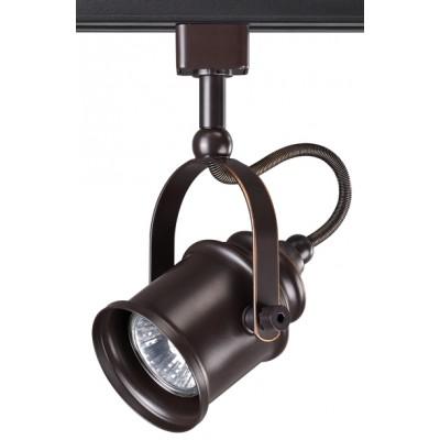 Трековый светильник 3L VETERUM-ANTIC GU10 Антик бронза
