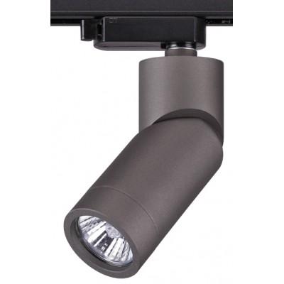 Трековый светильник 3L ELITE GU10 Черный
