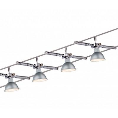 Струнные светодиодные светильники TOGOLED 4x4w