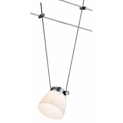 Светильник для струнной системы Paulmann LED SPOT ICELED II 1X4W