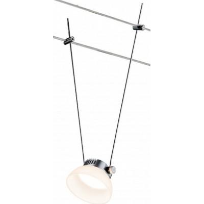 Светильник для струнной системы Paulmann LED SPOT ICELED 1X4W