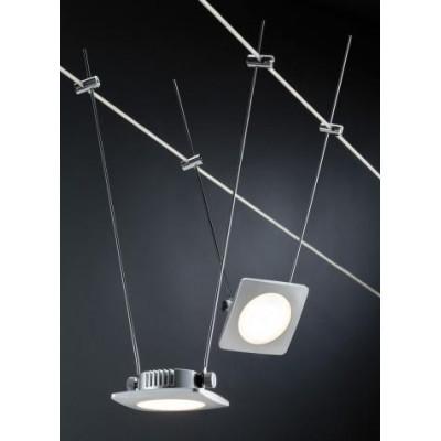 Струнные светодиодные светильники QUADLED 5x4w