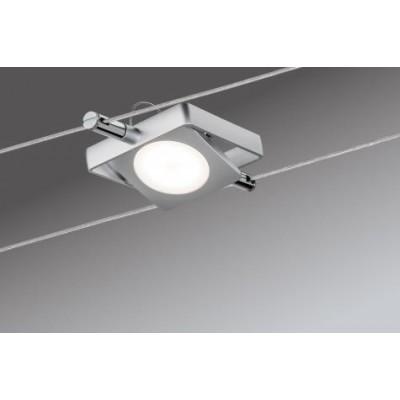Струнные светодиодные светильники LED MACLED 4x4w
