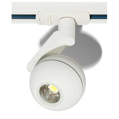 Светильник светодиодный LED трековый 8w RAUMBERG 8588 White