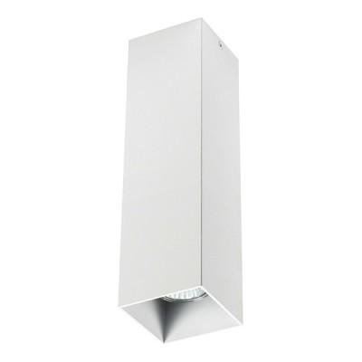 Накладной светильник RULLO SQ-XL GU10 БЕЛЫЙ