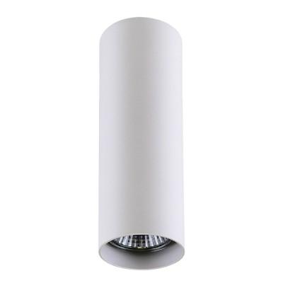 Накладной светильник RULLO XL GU10 БЕЛЫЙ