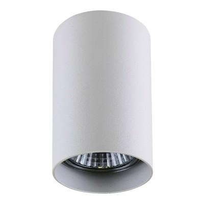 Накладной светильник RULLO GU10 БЕЛЫЙ