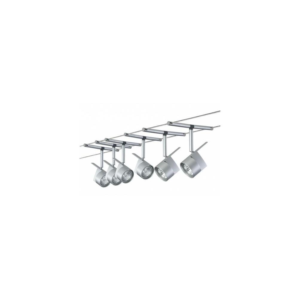 Струнные светильники EASYPOWER 6x50w