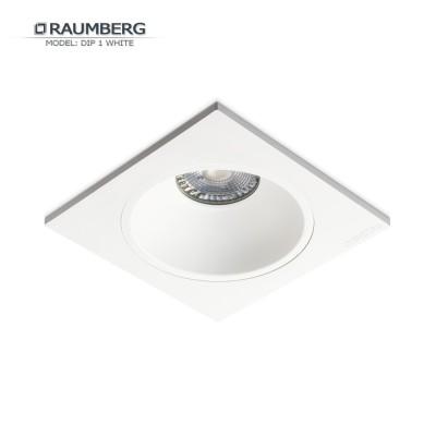 Светильник встраиваемый RAUMBERG DIP 1 Белый