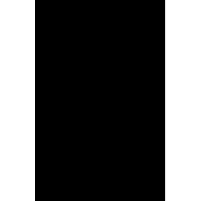 Трековый однофазный светильник под лампу GU5.3 черный