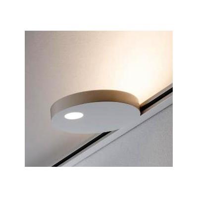 Трековый светильник UPLIGHT LED SPOT белый