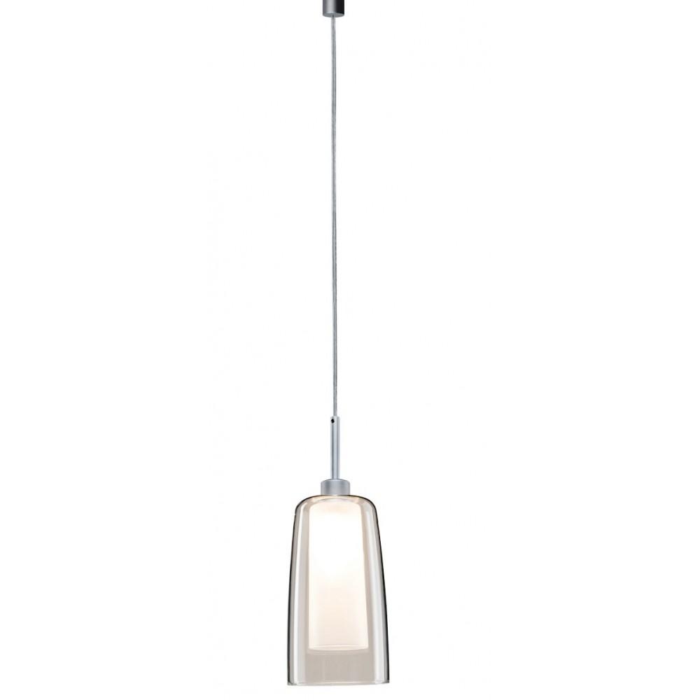 Трековый светильник-подвес LED RADIUS на трек Paulmann