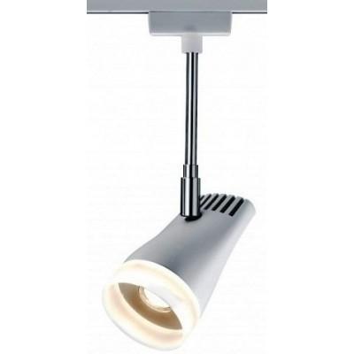 Трековый светильник DRIVE LED белый