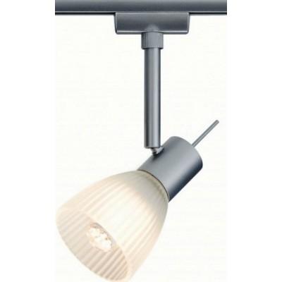 Трековый светильник PHARA LED  хром матовый