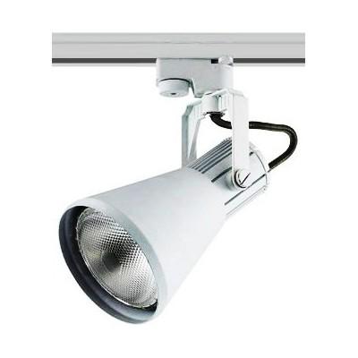 Трековый светильник Е 27 PAR 30 белый
