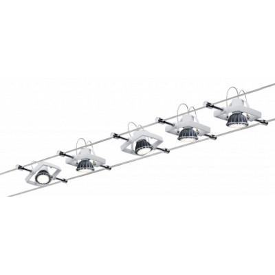 Струнные светодиодные светильники SET MACII белый