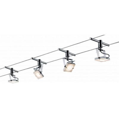 Струнные светодиодные светильники META LED 4x5w