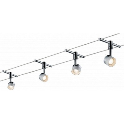 Струнные светодиодные светильники LED STAGE 4x5w