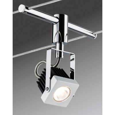 Струнные светодиодные светильники LED MEZZO 5x5w
