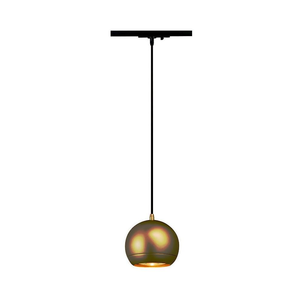 Светильник-подвес LIGHT EYE GU10 ES111 на 1ф шину SLV
