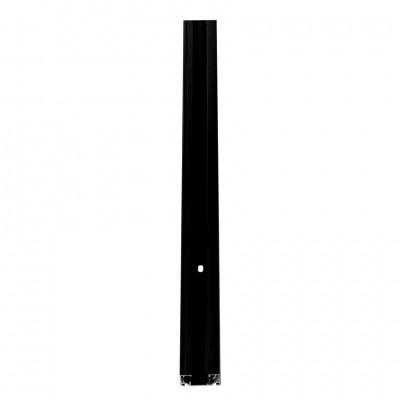 Шинопровод 2м, черный SLV