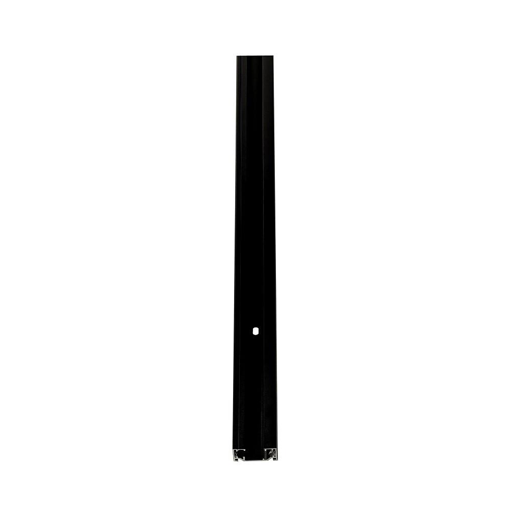 Шинопровод 1м, черный SLV